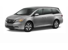 2016 Honda Odyssey SE Austin TX