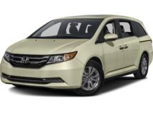 2016 Honda Odyssey EX-L Cape Girardeau MO