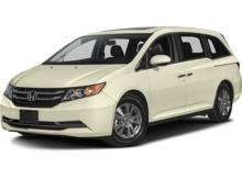 2016 Honda Odyssey EX-L Golden CO