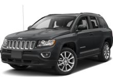 2016 Jeep Compass 4WD 4dr Sport Bishop CA