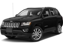2017 Jeep Compass SPORT SE Watertown NY