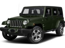 2015 Jeep Wrangler Unlimited Sahara  Woodbridge VA