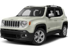 2016 Jeep Renegade 4WD 4dr Limited Bishop CA