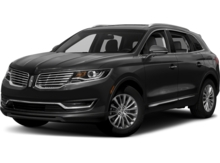 2017 Lincoln MKX Reserve Lake Havasu City AZ