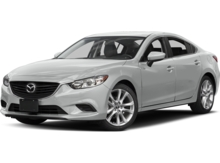 2016 Mazda Mazda6 i Touring Chicago IL