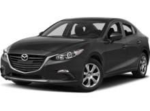 2016 Mazda Mazda3 i Sport Austin TX