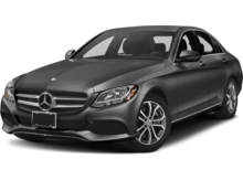 2015 Mercedes-Benz C-Class C 300 4MATIC® Merriam KS
