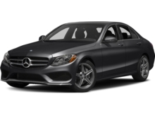 2017 Mercedes-Benz C-Class C 63 S AMG® Greenland NH
