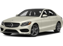 2017 Mercedes-Benz C-Class C 63 S AMG® Houston TX