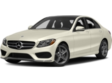 2017 Mercedes-Benz C-Class AMG C63 Long Island City NY