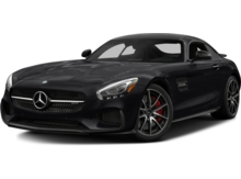 2017 Mercedes-Benz AMG® GT S Long Island City NY