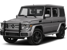 2017 Mercedes-Benz G-Class AMG G 63 Long Island City NY