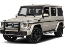 2017 Mercedes-Benz AMG® G 63  Kansas City MO