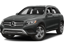 2017 Mercedes-Benz GLC 300 4MATIC® Chicago IL
