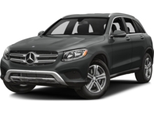 2017 Mercedes-Benz GLC 300 4MATIC® SUV Merriam KS