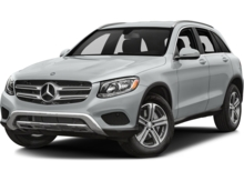2017 Mercedes-Benz GLC 300 Bellingham WA