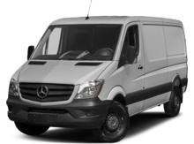 2017 Mercedes-Benz Sprinter Passenger Van  San Juan TX