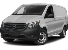 2017 Mercedes-Benz Metris Cargo Chicago IL