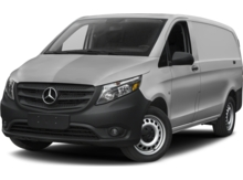 2017 Mercedes-Benz Metris Cargo Wilmington DE