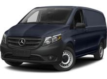 2017 Mercedes-Benz Metris Cargo Salem OR