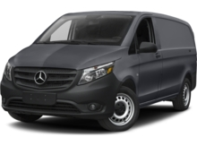 2017 Mercedes-Benz Metris Cargo Salem OR