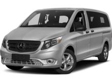 2017 Mercedes-Benz Metris Passenger Van  San Luis Obispo CA