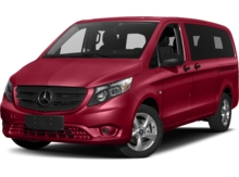 2017 Mercedes-Benz Metris Passenger San Luis Obispo CA
