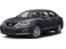 2017 Nissan Altima 2.5 S Vacaville CA