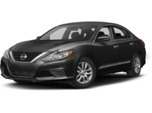 2017 Nissan Altima 2.5 S Vacaville CA