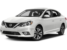 2017 Nissan Sentra S 1.8 L Vacaville CA