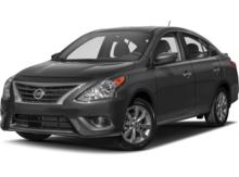 2016 Nissan Versa  Chicago IL