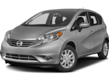 2016 Nissan Versa Note 5dr HB CVT 1.6 SV Manhattan KS