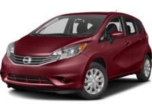 2016 Nissan Versa Note 5dr HB CVT 1.6 S Plus Lawrence, Topeka & Manhattan KS