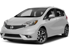 2016 Nissan Versa Note  Chicago IL