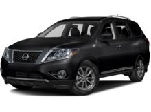 2016 Nissan Pathfinder Platinum Tewksbury MA
