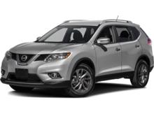 2016 Nissan Rogue FWD 4dr SV Manhattan KS