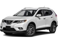 2016 Nissan Rogue  New Orleans LA