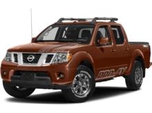 2016 Nissan Frontier PRO-4X Tewksbury MA