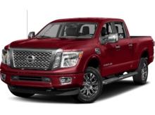 2016 Nissan Titan XD Platinum Reserve Tewksbury MA
