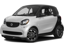 2016 Smart fortwo pure Merriam KS