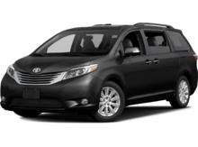 2015 Toyota Sienna Xle Limi XLE AAS Stratford CT