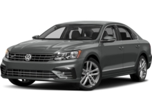 2017 Volkswagen Passat R-Line w/Comfort Pkg Brainerd MN