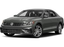 2017 Volkswagen Passat R-Line w/Comfort Pkg Spartanburg SC