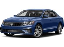 2017 Volkswagen Passat R-Line w/Comfort Pkg Austin TX