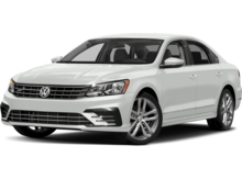 2017 Volkswagen Passat 1.8T R-Line Colorado Springs CO