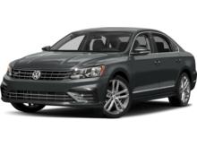 2017 Volkswagen Passat 1.8T R-Line Wexford PA