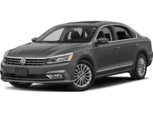 2016 Volkswagen Passat  National City CA