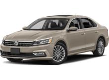 2017 Volkswagen Passat 1.8T SE Walnut Creek CA