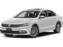 2017 Volkswagen Passat 1.8T S  Woodbridge VA