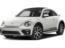 2017 Volkswagen Beetle 1.8T Dune Brainerd MN